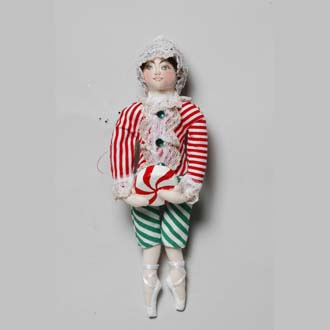 Candy Cane Dancer - Click Image to Close